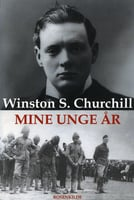 Mine unge år - Winston S. Churchill
