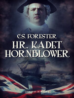 Hr. Kadet Hornblower - C.S. Forester