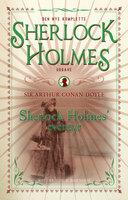 Sherlock Holmes' eventyr - Sir Arthur Conan Doyle