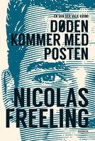 Døden kommer med posten - Nicolas Freeling