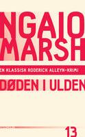 Døden i ulden - Ngaio Marsh