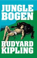 Junglebogen - Rudyard Kipling