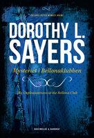 Døden i Bellonaklubben - Dorothy L. Sayers