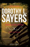Annoncer, der dræbte - Dorothy L. Sayers