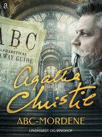 ABC-mordene - Agatha Christie