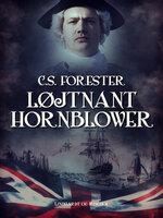 Løjtnant Hornblower - C.S. Forester