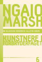 Kunstnere i forbryderfaget - Ngaio Marsh