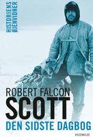 Den sidste dagbog - Robert Falcon Scott