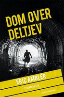 Dom over Deltjev - Eric Ambler