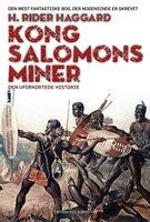 Kong Salomons miner - H. Rider Haggard