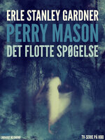 Det flotte spøgelse - Erle Stanley Gardner