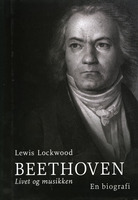 Beethoven - Lewis Lockwood