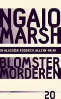 Blomstermorderen - Ngaio Marsh
