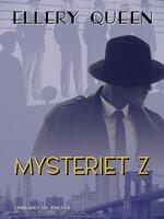 Mysteriet Z - Ellery Queen
