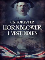 Hornblower i Vestindien - C.S. Forester