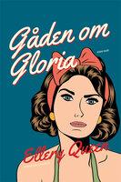 Gåden om Gloria - Ellery Queen