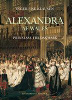 Alexandra af Wales - Inger-Lise Klausen