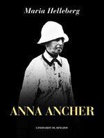 Anna Ancher - Maria Helleberg
