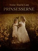 Prinsesserne - Anne Marie Løn