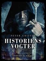 Historiens vogter - Peter Griffin