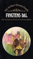 Frygtens dal - Sir Arthur Conan Doyle