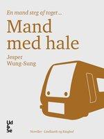 Mand med hale - Jesper Wung-Sung