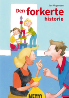 Den forkerte historie - Jan Mogensen