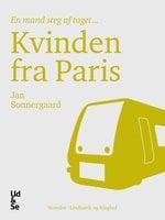 Kvinden fra Paris - Jan Sonnergaard