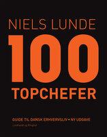 100 topchefer - Niels Lunde