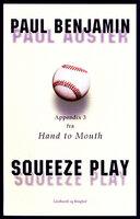 Squeeze Play - Paul Benjamin