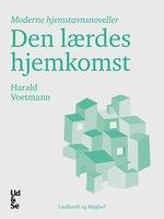 Den lærdes hjemkomst - Harald Voetmann
