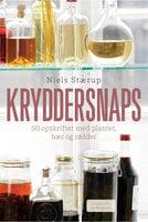 Kryddersnaps - Niels Stærup