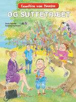 Familien von Hansen og suttetræet - Dorte Roholte