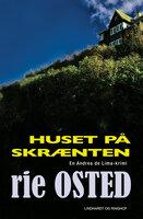Huset på skrænten - Rie Osted