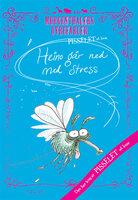 Pisselet at læse: Heino går ned med stress - Anders Morgenthaler