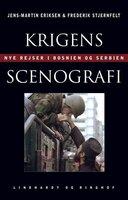 Krigens scenografi - Frederik Stjernfelt