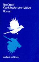 Kærligheden er en blå fugl - Rie Osted