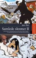 Samlede skrøner II - Jørn Riel