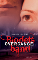 Blodets bånd 4 - Overgange - Amanda Hocking