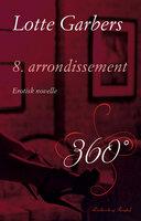 8. arrondissement - Lotte Garbers