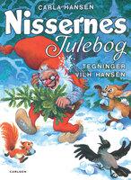 Nissernes julebog - Carla Hansen