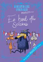 Pisselet at læse: En hund efter selskab - Anders Morgenthaler