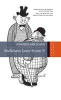 Møllehave læser Storm P. - Johannes Møllehave