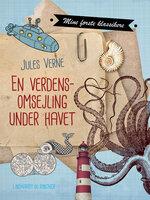 En verdensomsejling under havet - Jules Verne