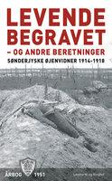 Levende begravet - og andre beretninger - Diverse forfattere