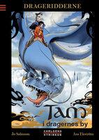 Drageridderne 4: Tam i dragernes by - Jo Salmson