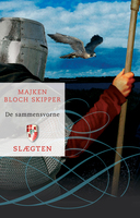Slægten 4: De sammensvorne - Majken Bloch Skipper