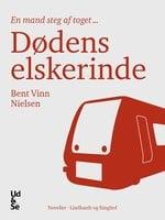 Dødens elskerinde - Bent Vinn Nielsen