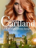 Kærlighedens fange - Barbara Cartland