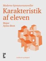 Karakteristik af eleven - Majse Aymo-Boot